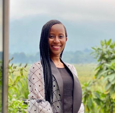 Lydia Nzayo